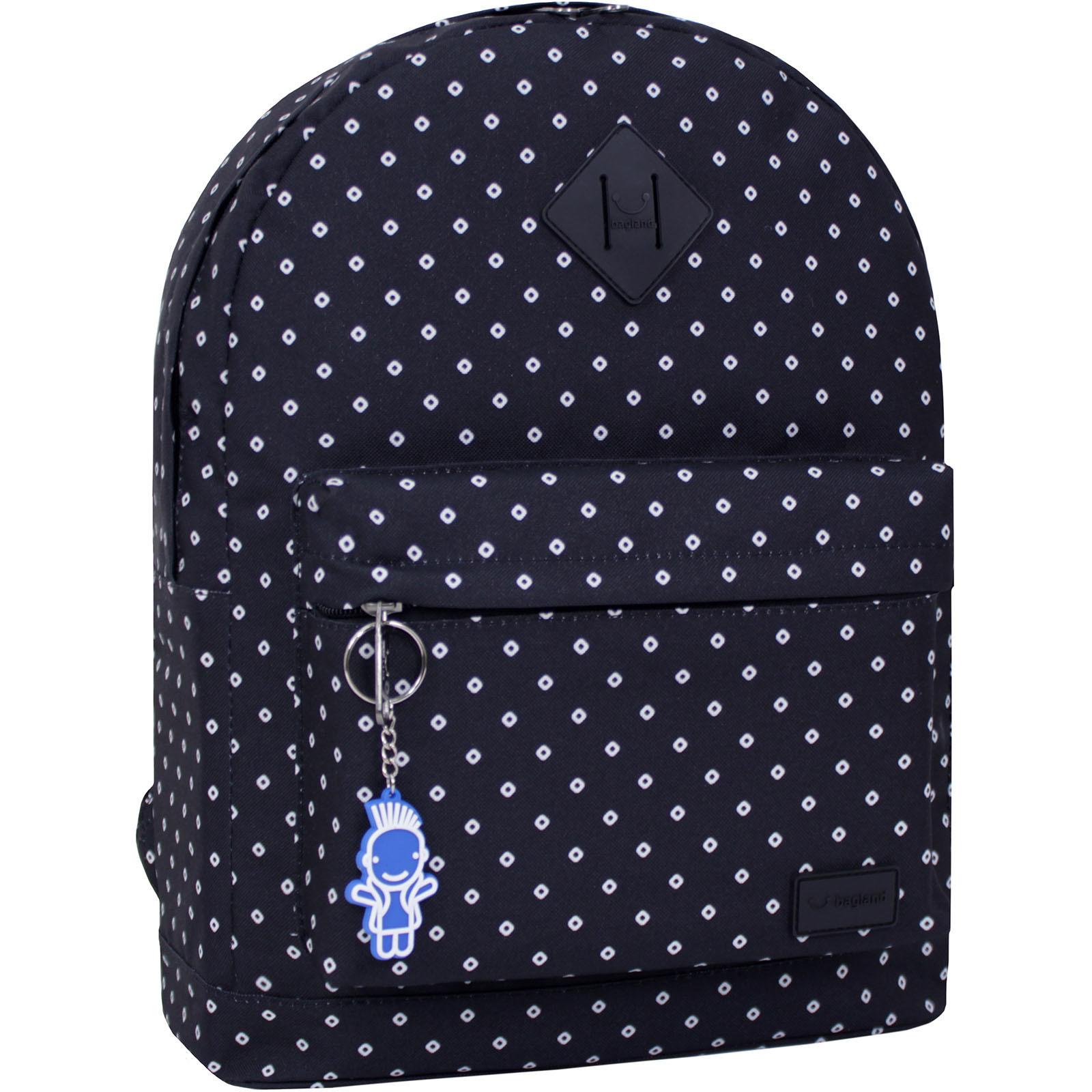 Молодежные рюкзаки Рюкзак Bagland Молодежный (дизайн) 17 л. сублімація 462 (00533664) IMG_3307_суб.462_.JPG
