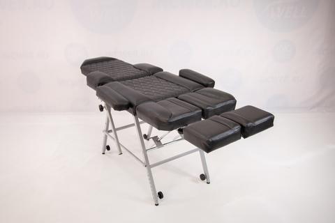 Педикюрное кресло Optimal Plus