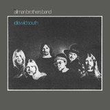 The Allman Brothers Band / Idlewild South (LP)