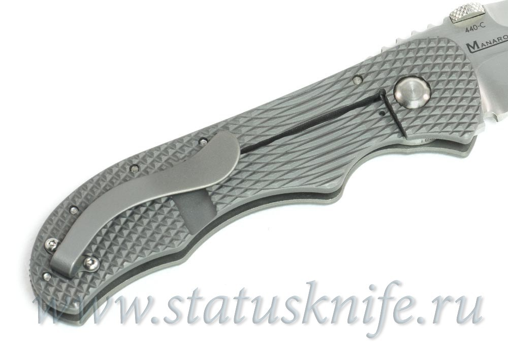 Нож Boker Plus 01BO145 Manaro - фотография