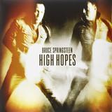 Bruce Springsteen / High Hopes (RU)(CD)
