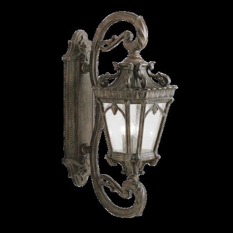 Настенный фонарь Kichler, Арт. KL/TOURNAI1G/L