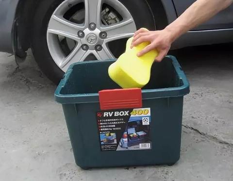 Экспедиционный ящик IRIS RV Box 400, использование в хозяйстве.
