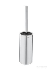 TEMPO держатель для щетки напольный хром Roca 817038001 фото