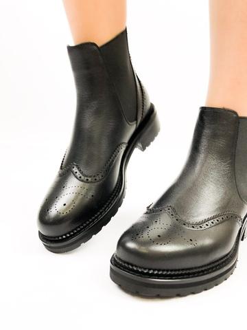 E221-10 Ботинки