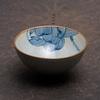 """Пиала """"Лотос"""" керамика Цзиндэчжэнь, 60 мл"""