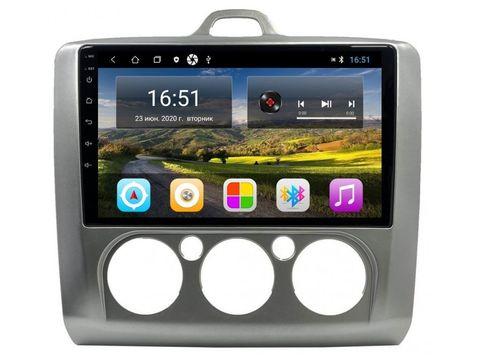 Магнитола для Ford Focus II (05-11) Android 11 2/16GB IPS модель CB-3033T3L