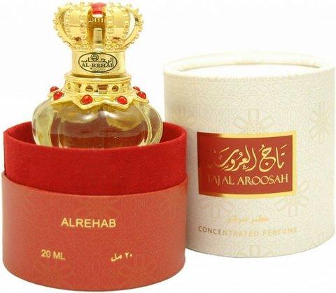 Taj Al Aroosah / Тадж Аль Аруса 20мл