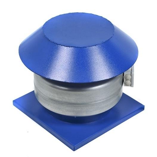 Крышные вентиляторы Крышный вентилятор Ванвент ВКВ-К 200Е 000.jpg