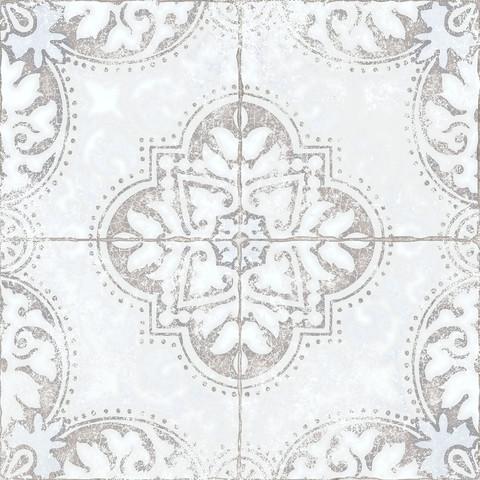 Керамогранит  Majestic Roset White 410х410