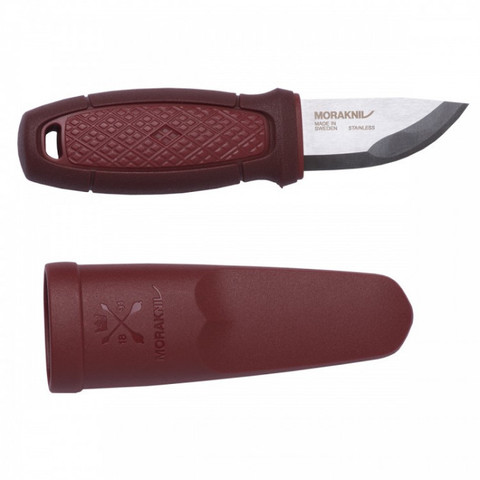 Нож Morakniv Eldris, нержавеющая сталь