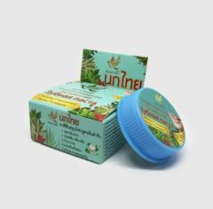 Концентрированная растительная зубная паста Concentrated Herbal Toothpaste, ТМ NOKTHAI