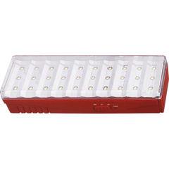 Светодиодный аккумуляторный светильник аварийного освещения EL15 (DC)