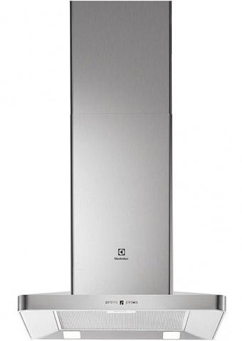 Настенная вытяжка Electrolux EFF60560OX