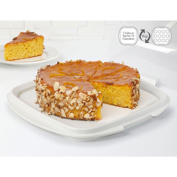 "Тортовница Sistema ""BAKE IT"" 8,8 л"