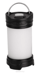 Купить фонарь кемпинговый светодиодный Fenix CL25R (черный, зеленый)