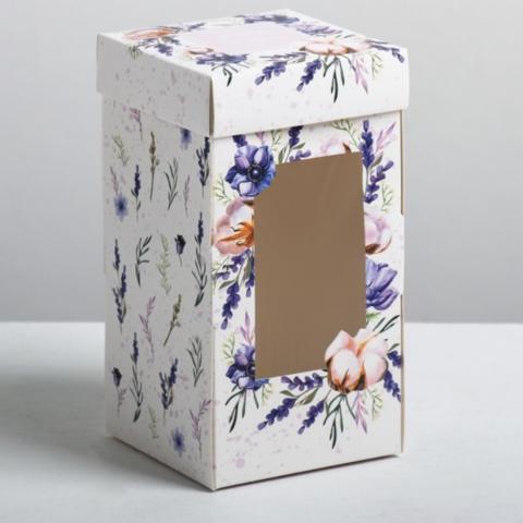 Коробка «Чудесного настроения», 9*17*9 см