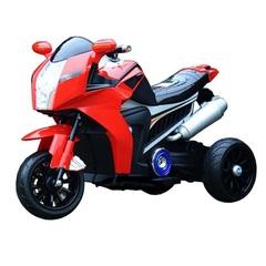 Детский трицикл Joy Automatic Sport Bike Red