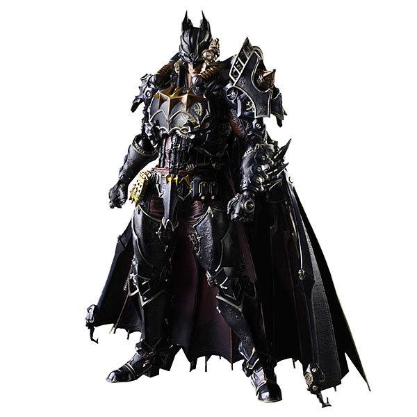 Бэтмен Вне времени фигурка Паровой Панк (копия) — Batman Timeless Steampunk Play Arts Kai (copy)