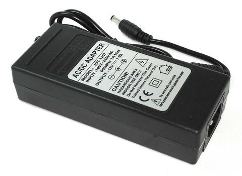 Блок питания для монитора 12V 7A 5.5 2.5
