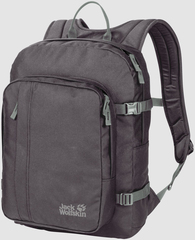 Рюкзак городской Jack Wolfskin Campus dark steel