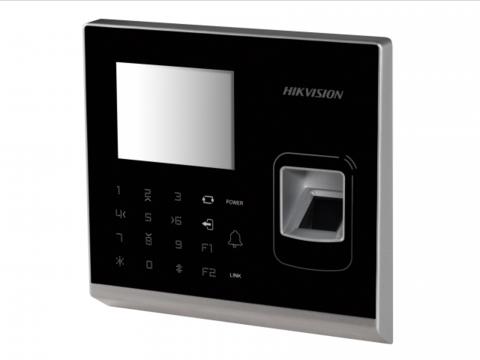 Терминал доступа Hikvision DS-K1T201MF