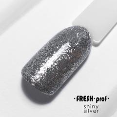 Гель лак Fresh Prof Shiny  Silver