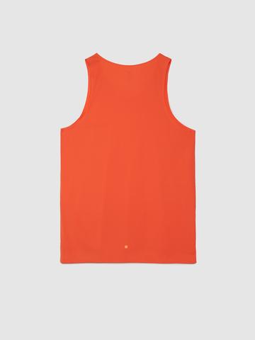 Майка мужская Gri Марафон 2.0 оранжевая