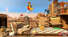 LEGO Movie Videogame (Xbox One/Series X, русские субтитры)