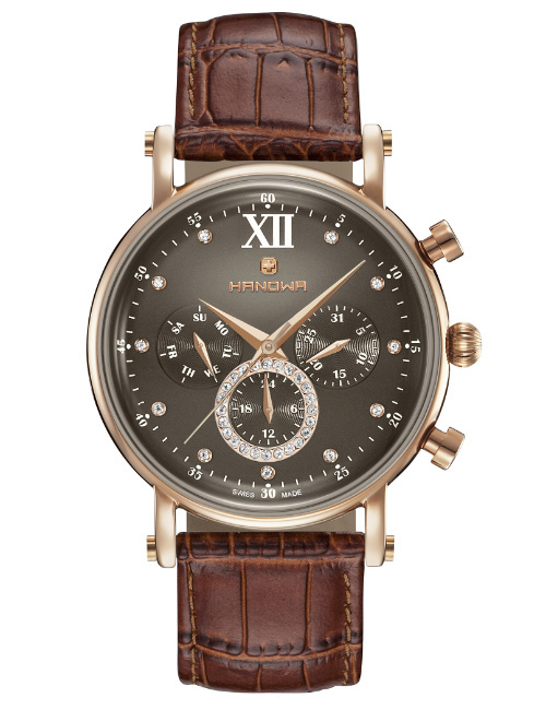 Часы женские Hanowa 16-6080.09.005 Tabea