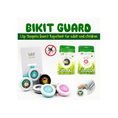 Кнопка Bikit Guard от комаров
