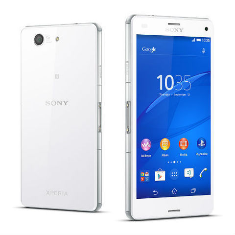 Sony Xperia Z3 Compact (D5803) Белый White