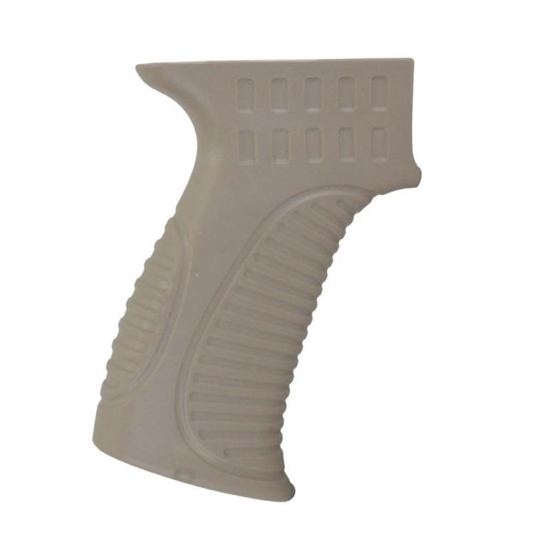 Эргономичная рукоять АК 47/74, DLG Tactical - песчаный цвет