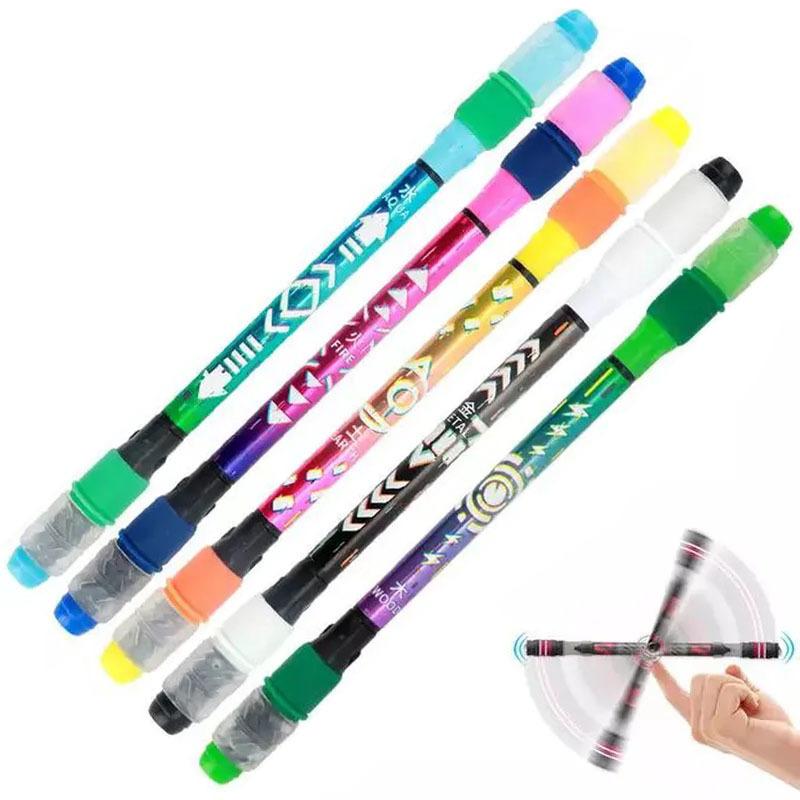 Ручка для пенспінінгу Zhigao V38