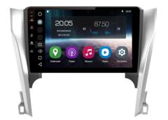 Штатная магнитола FarCar s200 дляToyota Camry 12+ на Android (V131R)
