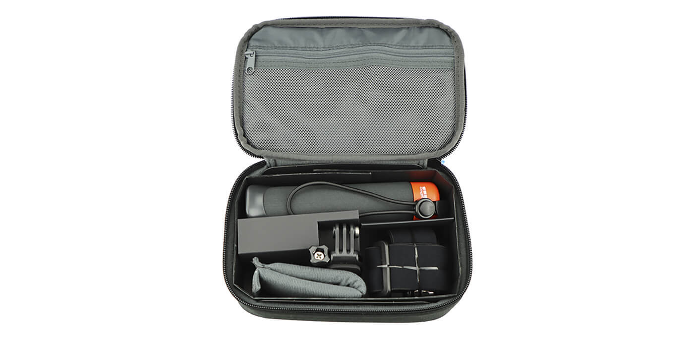 Набор аксессуаров GoPro Adventure Kit