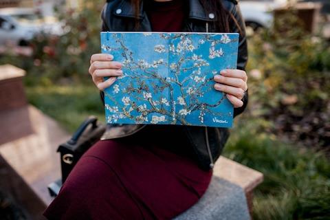 Скетчбук Manuscript V. Gogh 1890 Plus – A5