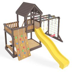 Детская игровая площадка «МАУГЛИ МАКСИ»