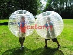 Бампербол