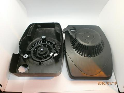 Стартер ручной DDE LIFAN (23100/1P65FV-3)