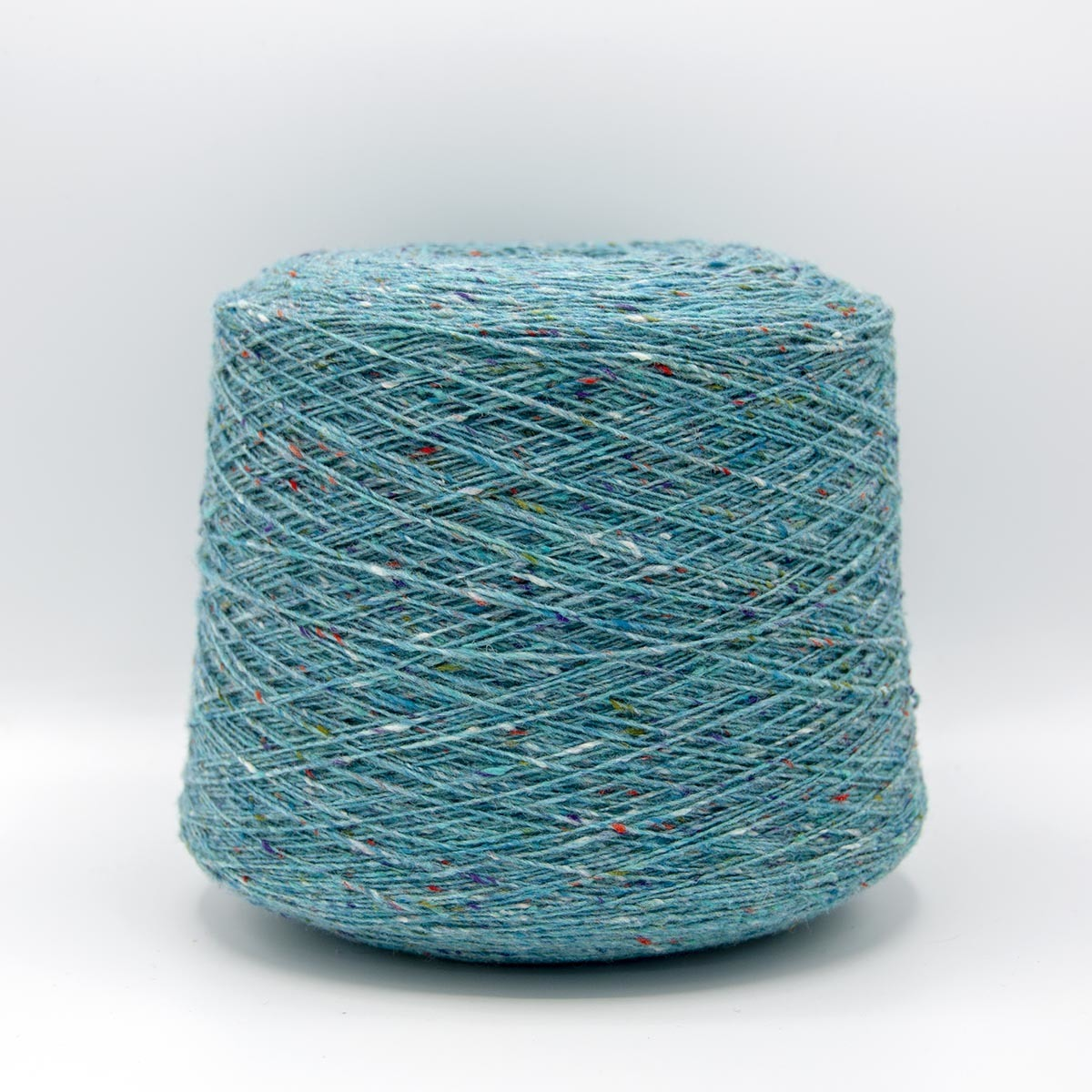 Knoll Yarns Soft Donegal (одинарный твид) - 5572