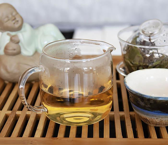 TEA-CH125 Китайский белый чай «Белый Пион» (Бай Му Дань, 50 гр) фото 11