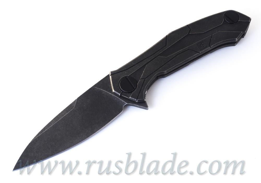 CKF T92 Knife - фотография