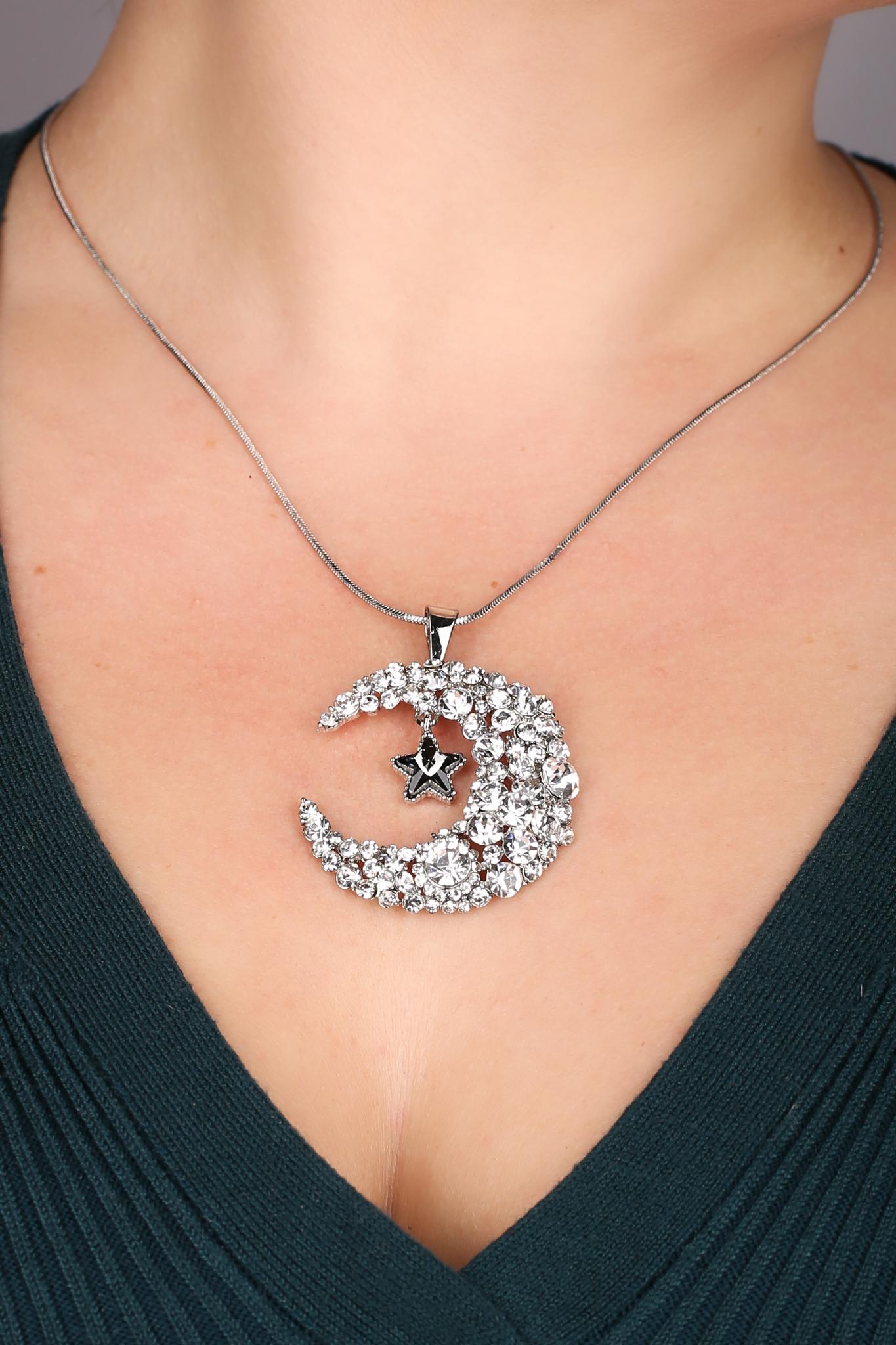 Ожерелье-4813