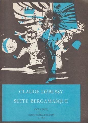 Suite Bergamosque