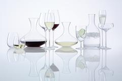 Графин для вина Wine 1,85 л, фото 2