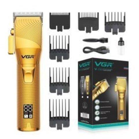VGR -280 профессиональная машинка для стрижки волос