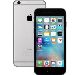 Apple iPhone 6 Plus 16GB Space Gray - Серый Космос