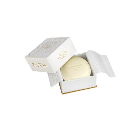 Amouage Honour for Woman soap 150гр