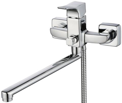 Смеситель KAISER Clever 76055 для ванны